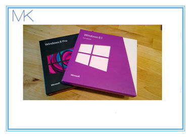 Çin English International Pack Windows 8.1 Professional 64 Bit / Windows 8.1 Pro Full Version Tedarikçi