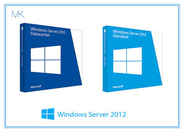 Çin English Windows Server 2012 Versions / Server 2012 R2 Essentials 64 Bit Tedarikçi