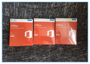 Çin MS Office Home and Business 2016 Win license key and download link only no disk Tedarikçi