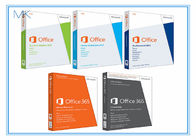 Çin Product Key Of Microsoft Office 2013 Professional Plus Retail Pack + Standard Genuine License Fabrika