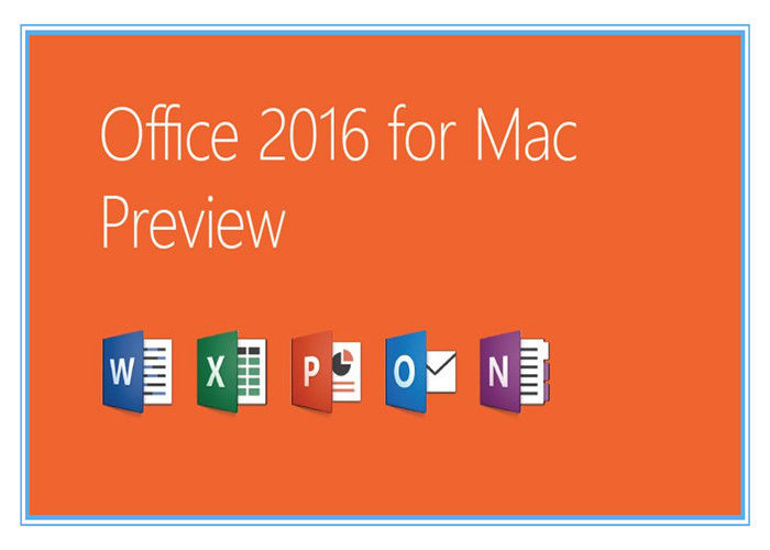 Home and Business Microsoft Office Professional 2016 Product