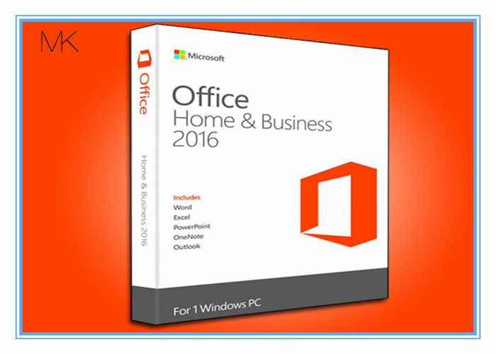 BRAND NEW IN BOX Microsoft Office Professional 2016 Product