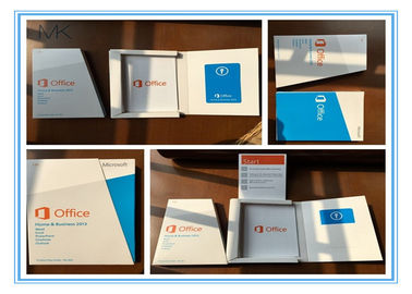 Çin Home And Student  Microsoft Office 2013 Retail Box / Microsoft Office 13 Product Key Fabrika
