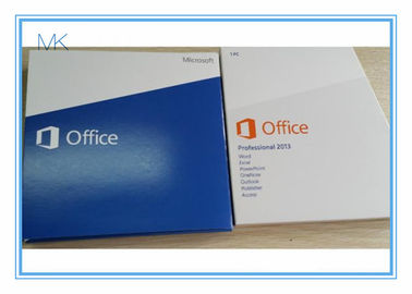 Çin DVD Microsoft Office 2013 Professional Plus Product Key Full Version 32bit 64bit Activate Fabrika