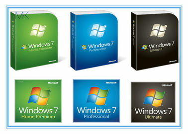 Çin English Version Microsoft Updates For Windows 7 Professional Retail Box Activation Online Fabrika