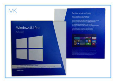 Windows 8.1 Pro 32 64 Bit Full Version Windows Pro Retail Online Activation