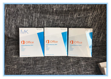 Çin Microsoft Office 2013 Software OEM Product Key 1 PC 32-/64-Bit All Languages Fabrika